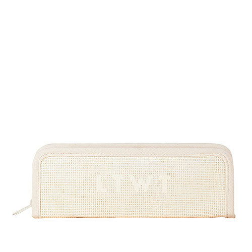 PULPWOOD PENCIL CASE (ivory)