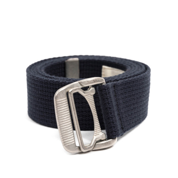 ES WEBBING BELT (navy)