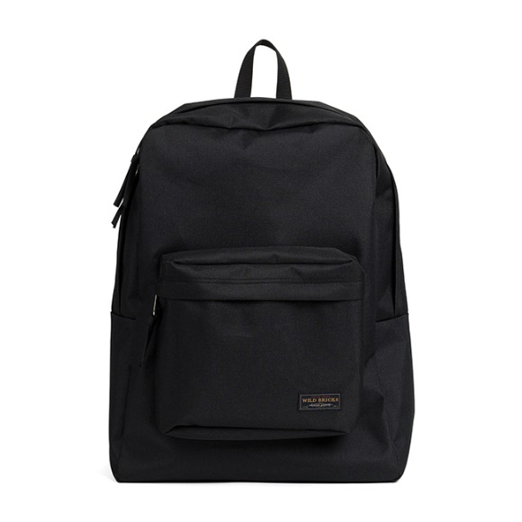 BASIC OLD SCHOOL BACKPACK (black)