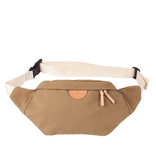 WILDBRICKS Waist Bag (oilve)