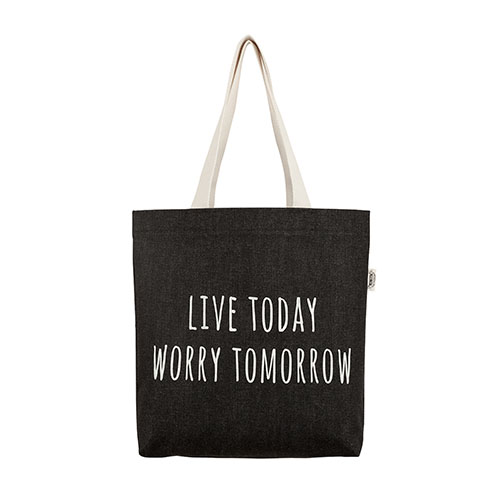LTWT TOTE BAG (denim)