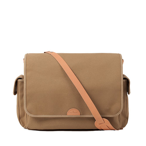 WILDBRICKS Mail Bag (olive)