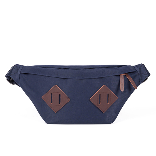 CL WAIST BAG (navy)