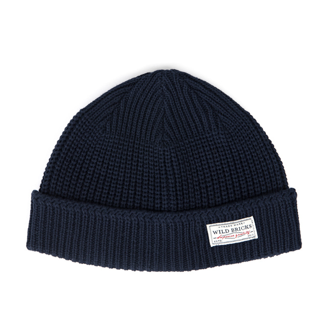 MARINE WATCH CAP (navy)