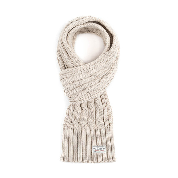 AP CABLE MUFFLER (ivory)