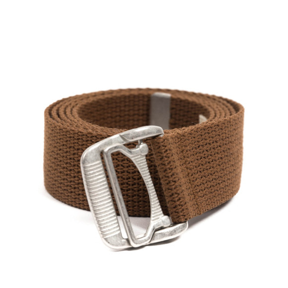 ES WEBBING BELT (brown)
