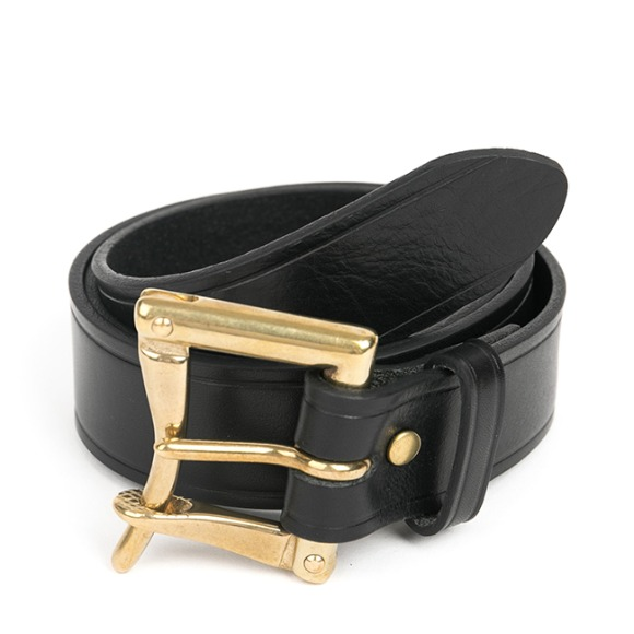 WB QUICK RELEASE BELT (black)